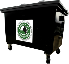 Cooking Grease Waste Cooking Oil Collection Specialist